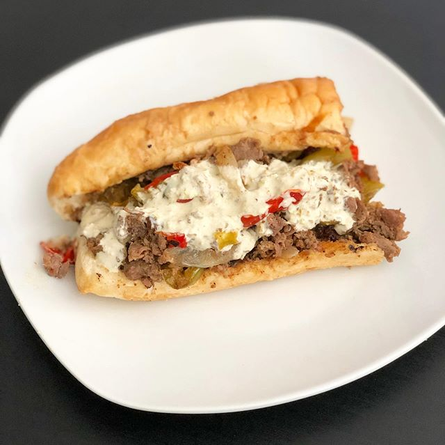 Best Philly Cheesesteaks in Salt Lake City