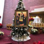 Saint Maron Mission Christmas Mass 2018