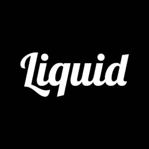 Liquid-Dampfkarte
