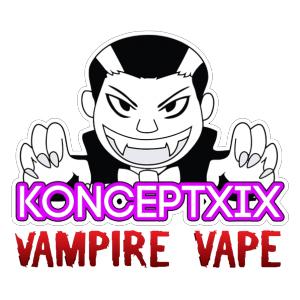 Vampire Vape Koncept XIX