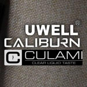 Uwell Caliburn Aroma