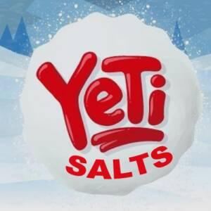 Yeti Salts