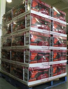 First Aid Kits - Costco