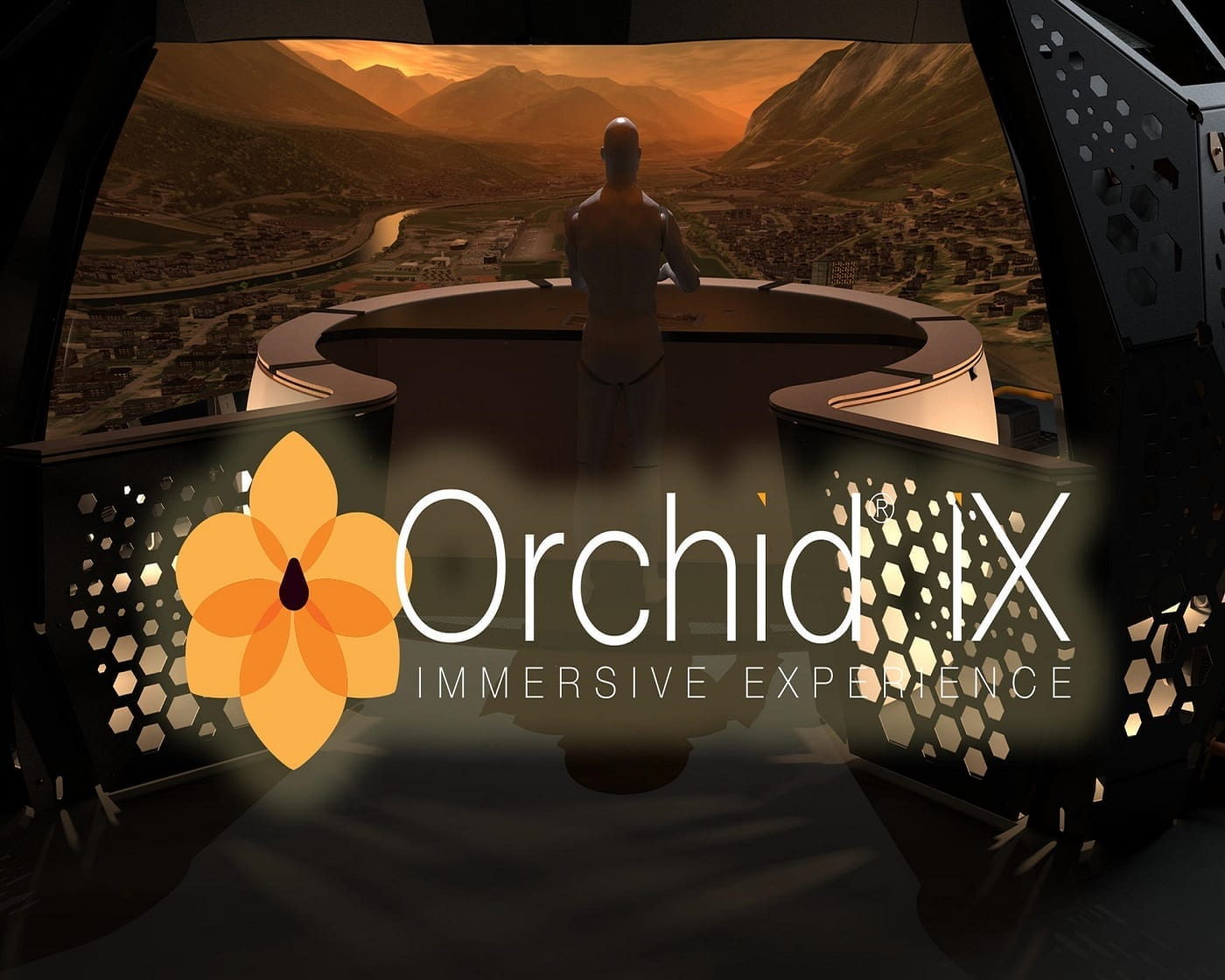L3 Technologies partners with Imagine 4D to deliver Orchid IX