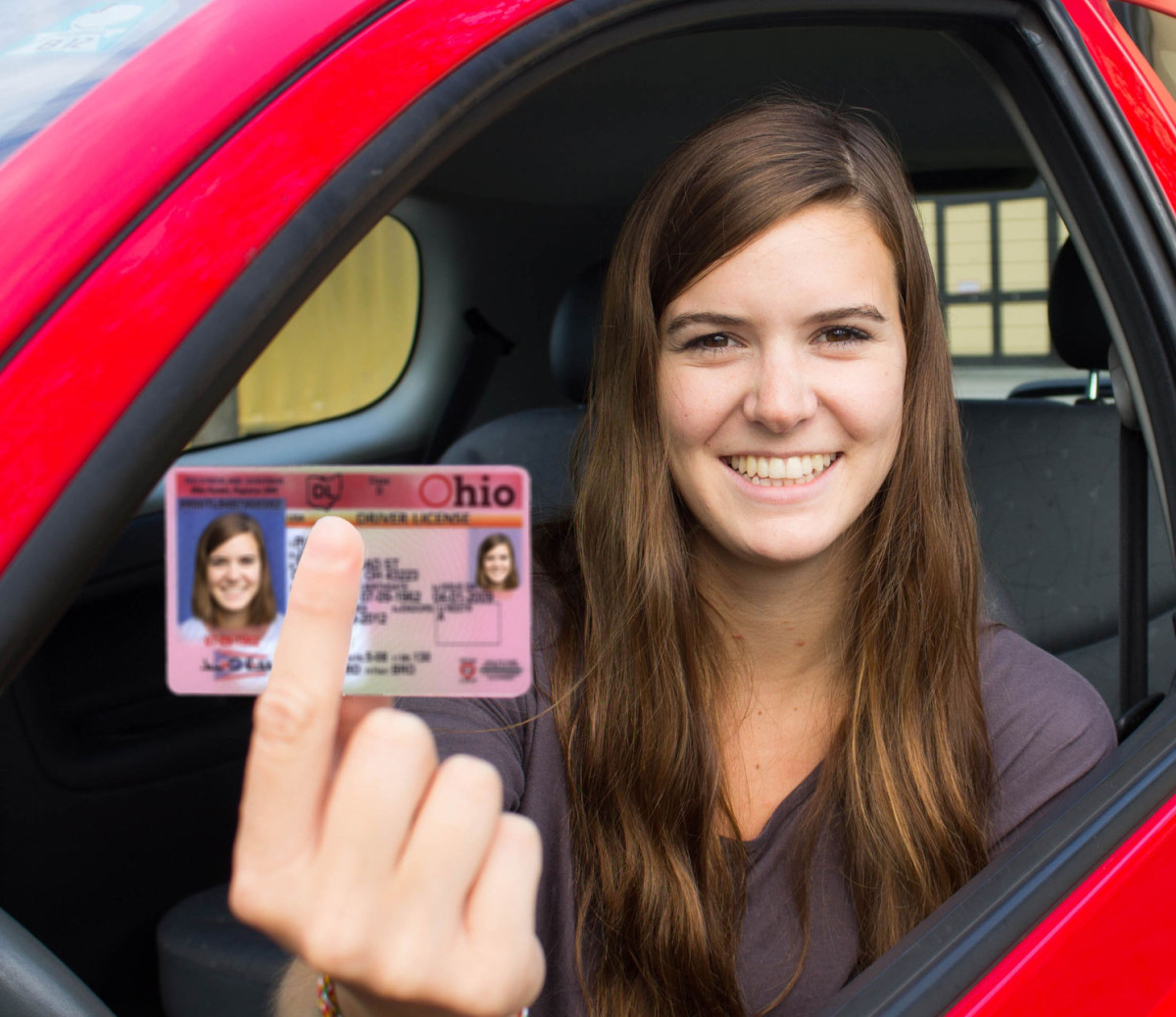 Ohio Driver's License Restoration