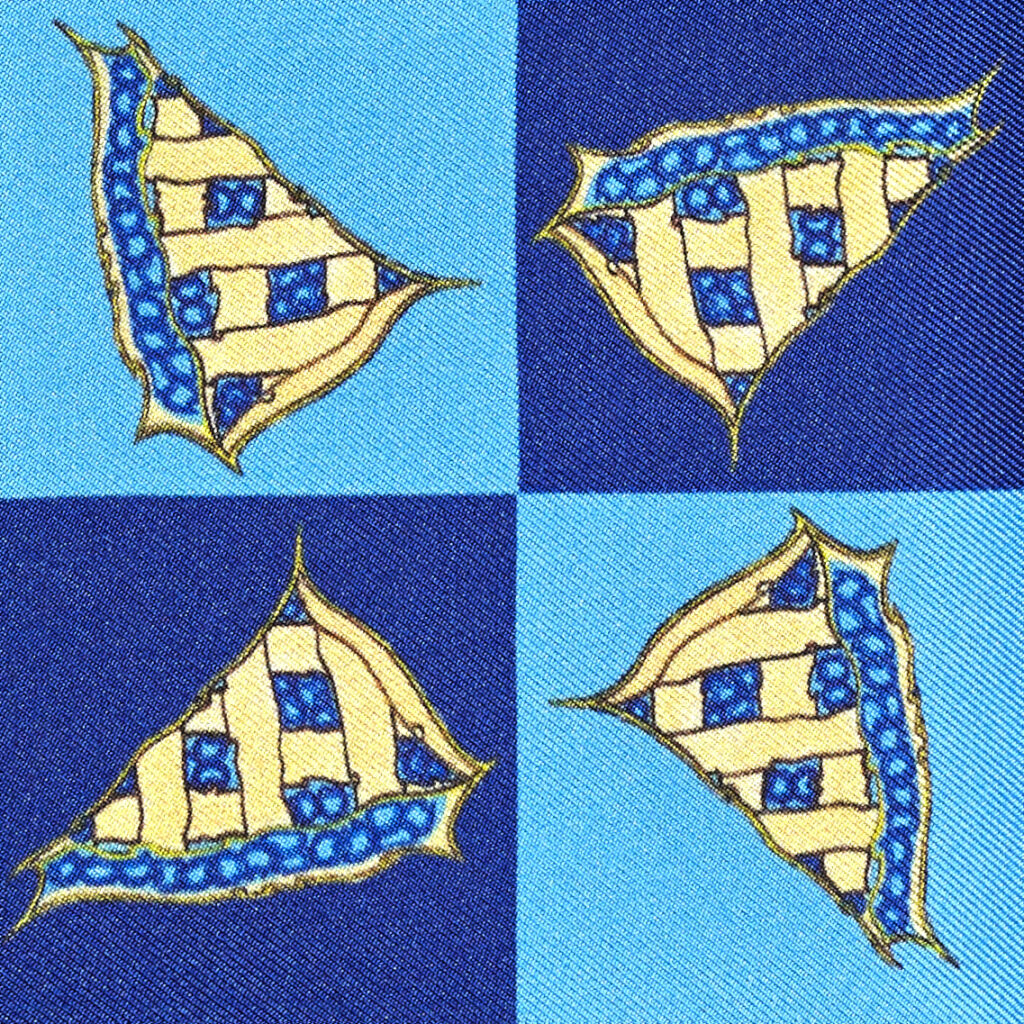 Blueberry Pie-con