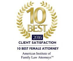 10 Best Female Lawyers 2016