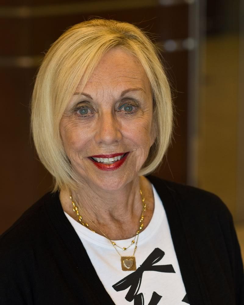 Joyce Heine Legal Assistant