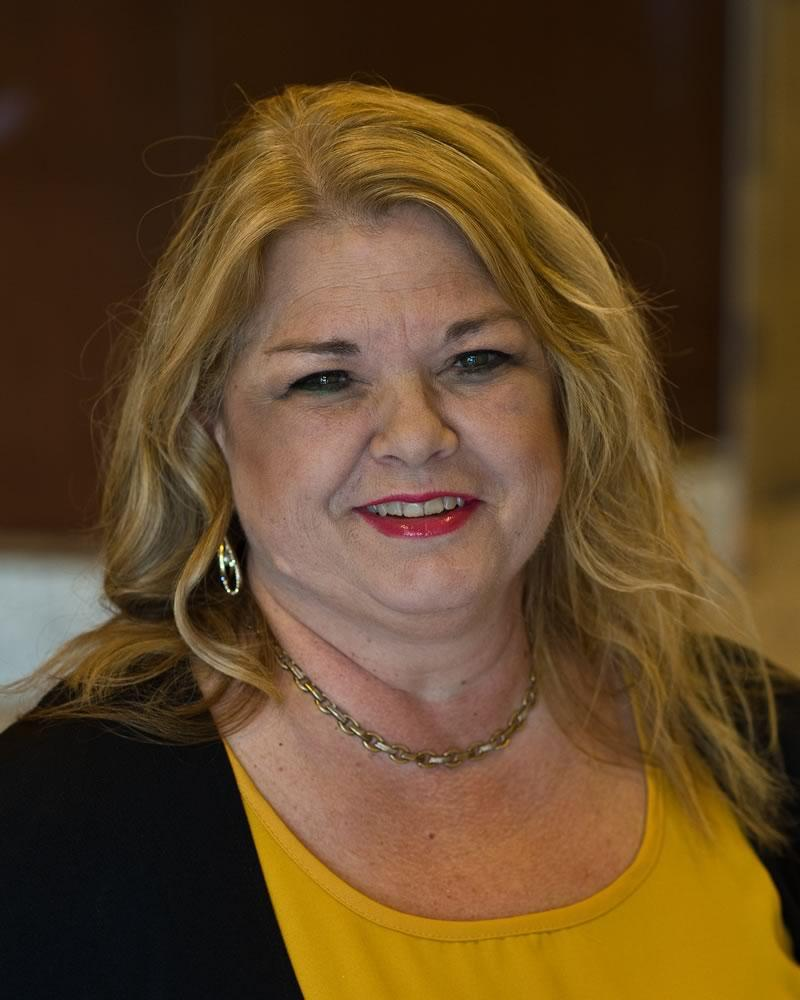 Tammy Singleton - Legal Assistant