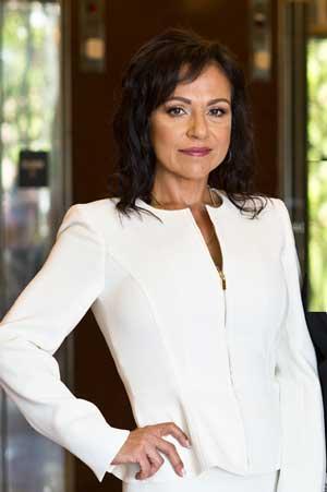 Marie Calla Quartell