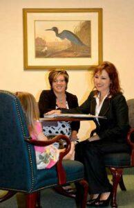 Marie Calla Quartell Family Law