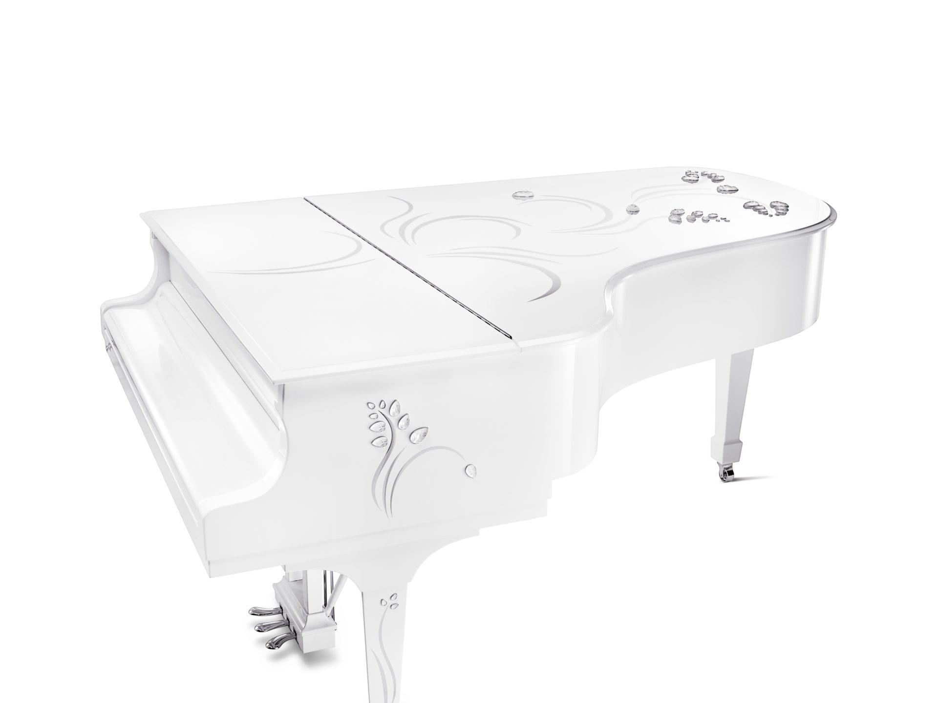 Steinway & Sons Lalique