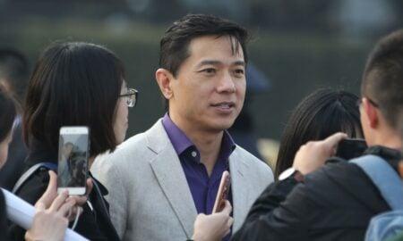 Robin Li
