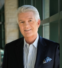 Dr. Jack Graham, host of Powerpoint Ministries, 6:30am Sundays