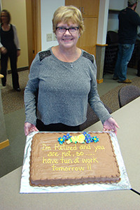 Mary Pierce Retirement January 2016 2