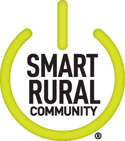 Smart Rural Community Logo