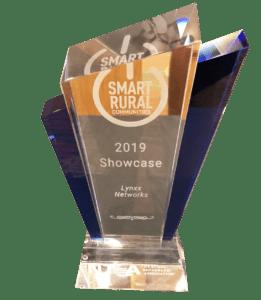 Smart Rural Community Trophy