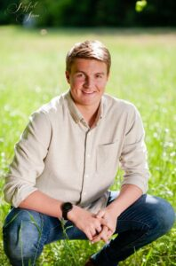 Kellen Kruk will be starting his first semester in the fall 2019 at Texas State University and will be pursuing a degree in Political Science! His exceptional community outreach was a characteristic we couldn't ignore in his application! We wish you all the best in your future.