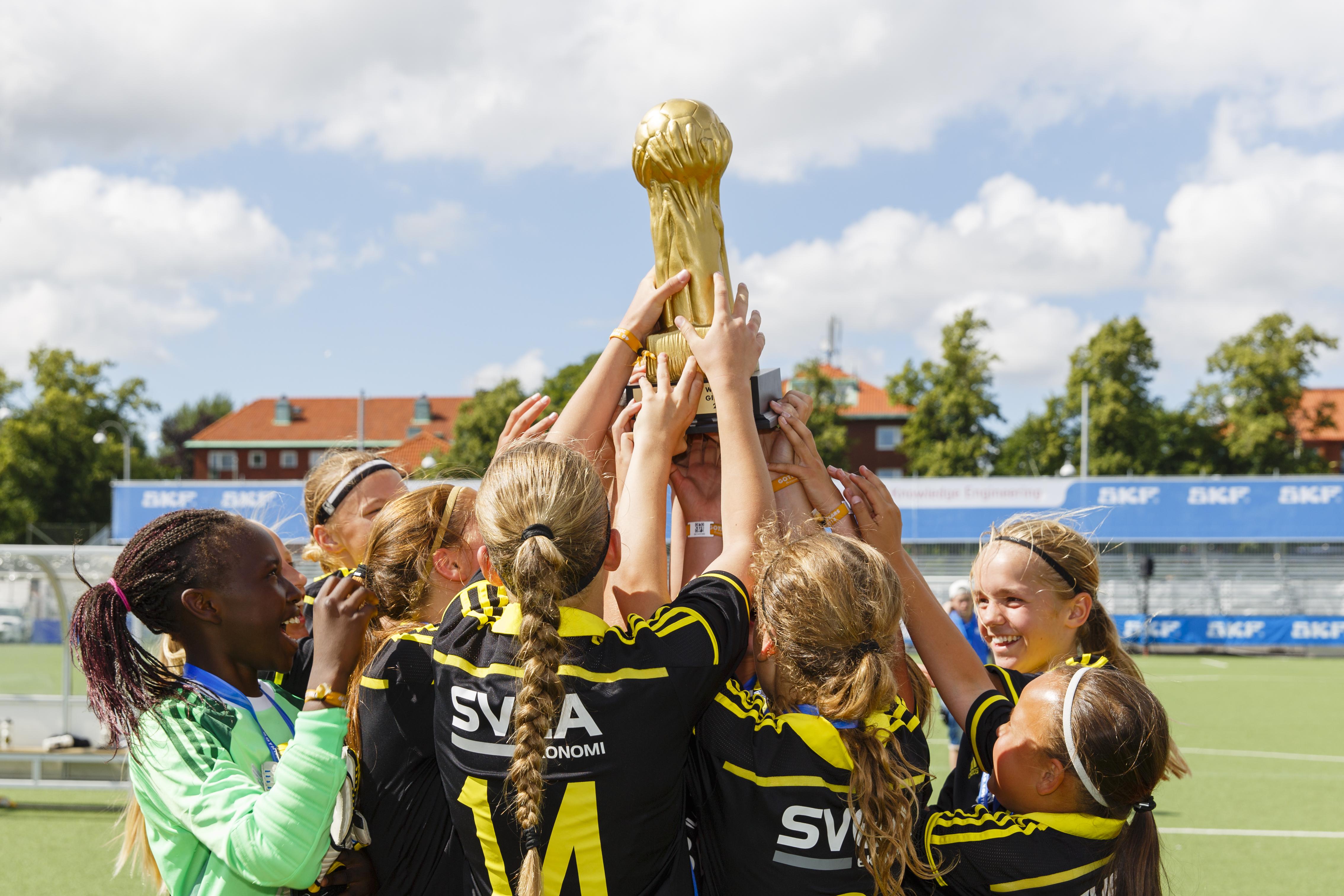Gothia Cup Gošteborg