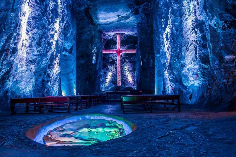 Cave-Cross