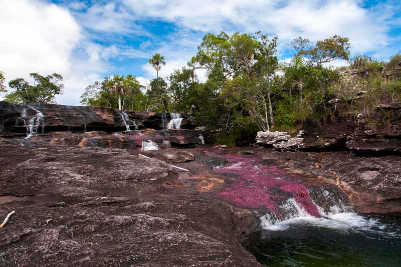 Water-Falls
