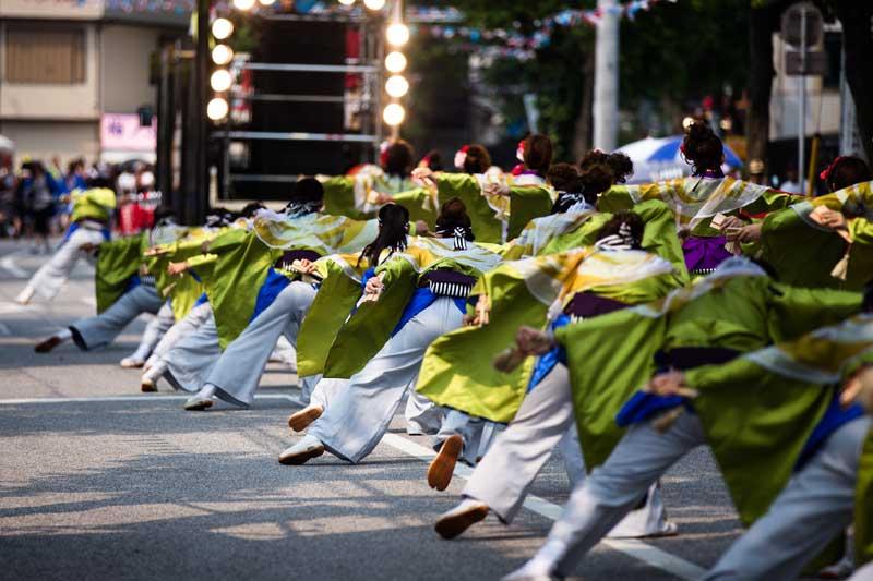 yosakoi-dancing