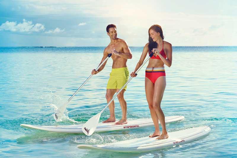 Maldives-Paddle-Boarding