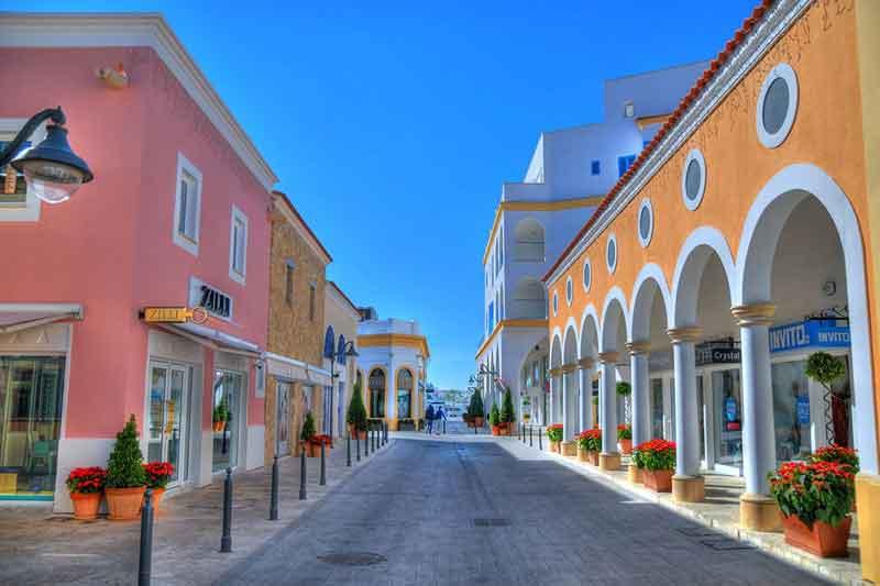 Cyprus-streets