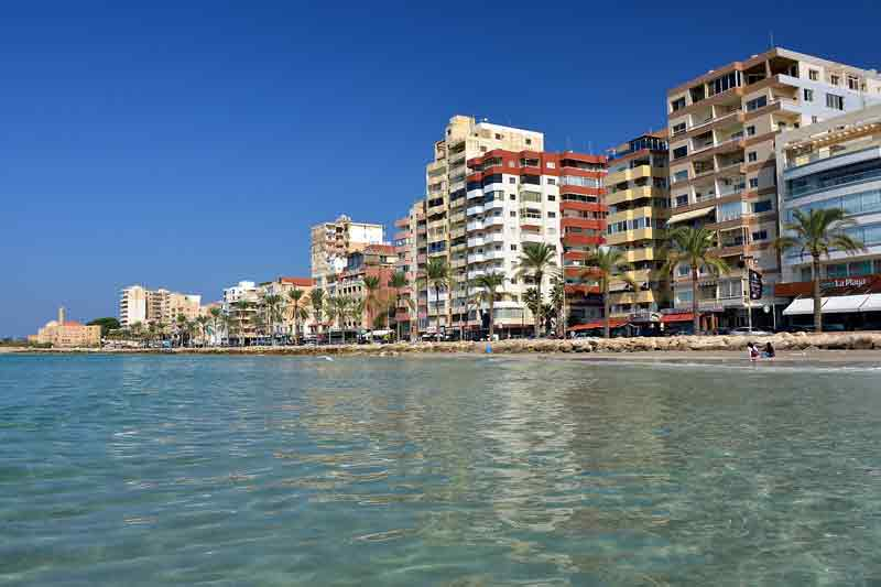 Lebanon-City