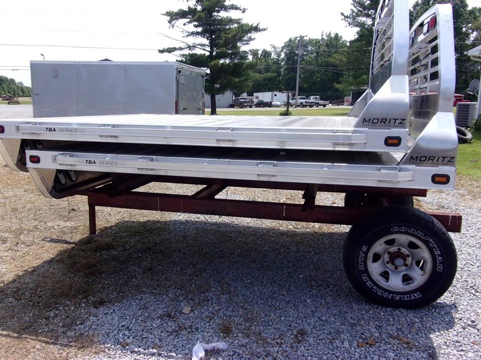 moritz truck body