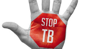 Prevention is an important part of TB control