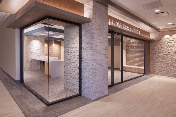 medical office space planning