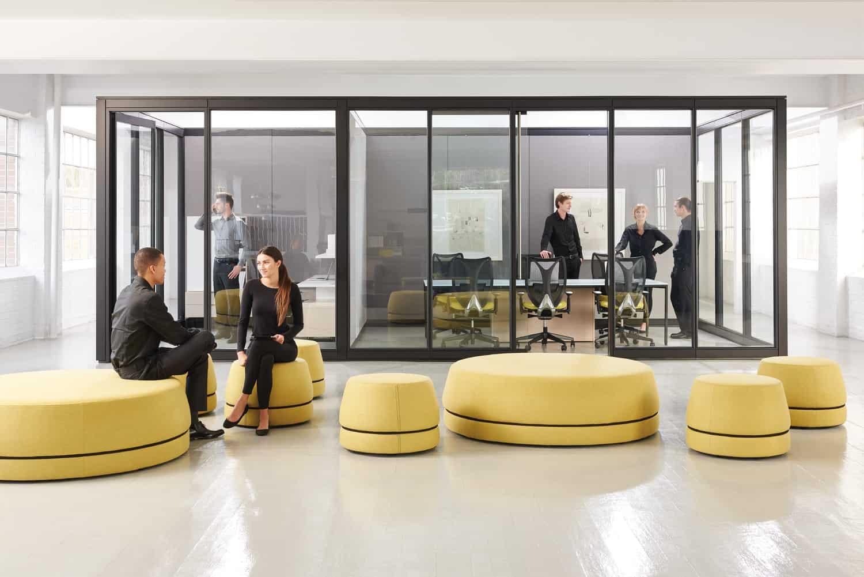 Office Design Ideas for the Millennial Workforce in Denver