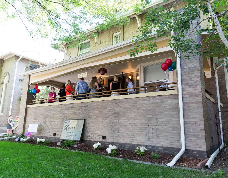 CASA House Denver