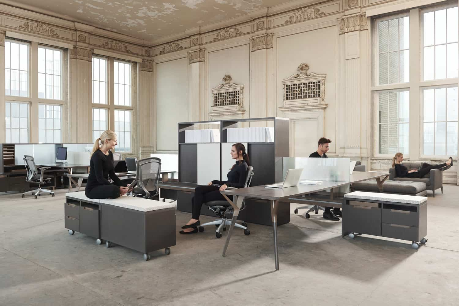 2017 Workplace Trends