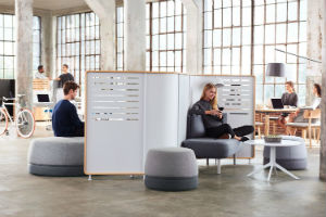Office Space Planning for Work Productivity -