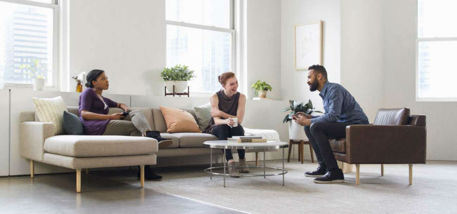 The Latest Commercial Office Furniture Trend: Human-Centered Design