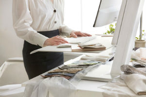 Commercial Office Furniture - Wellness in the Workplace