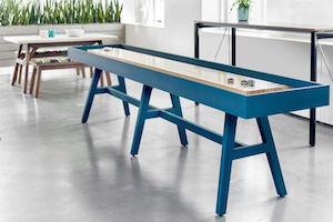 Collaborative Workspace Design - playtime required