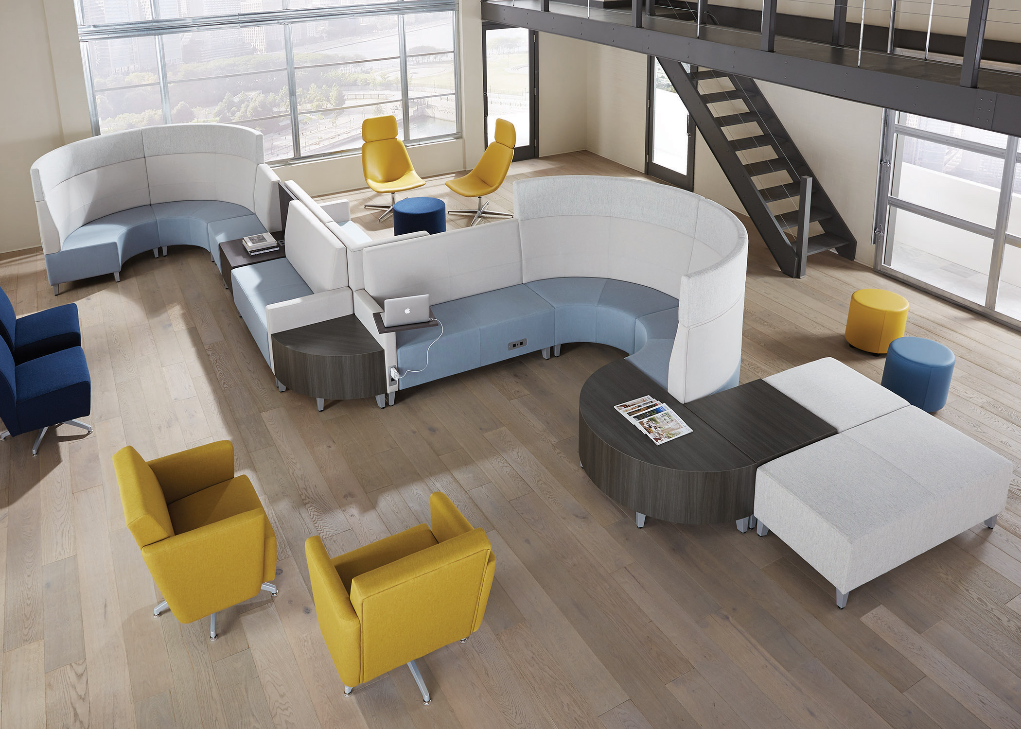 5 Office Lounge Area Ideas that Work