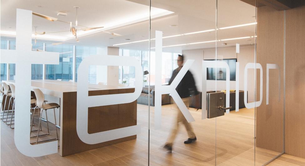 office entrance ideas
