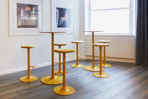 Teknion's Sprout furniture line.