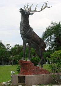 elk_statue