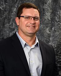 Joe Cooper - MSWD VP 2018-19