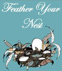 feather your nest