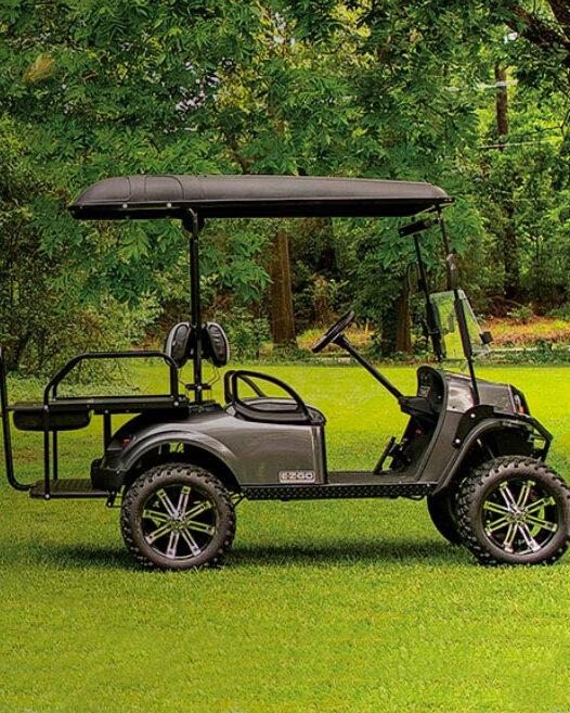custom-cart