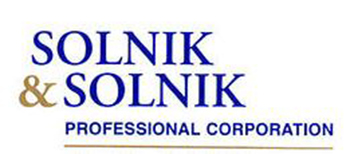 Solnik and Solnik Professional Corporation