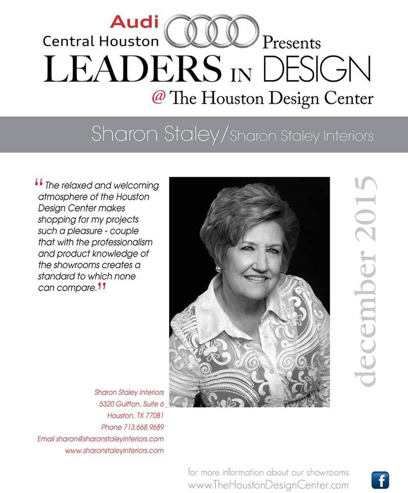 Houston Design Center LID