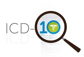 ICD-10 is coming October 1st. Are you ready?
