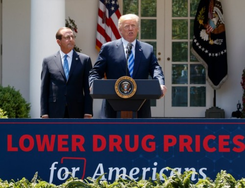 Trump administration proposes new Medicare drug payment model to reduce costs